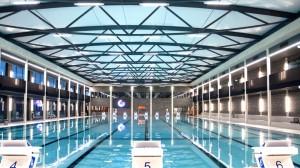 Nieuw: 50 meter bad Kromme Rijn Utrecht