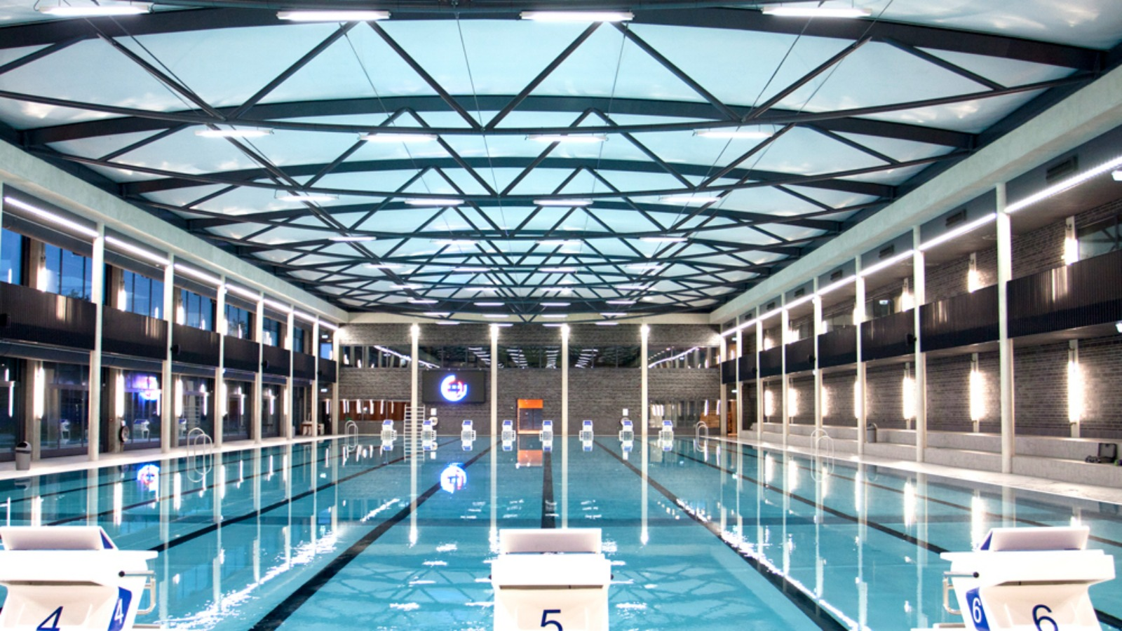 nieuw 50 meter bad kromme rijn utrecht